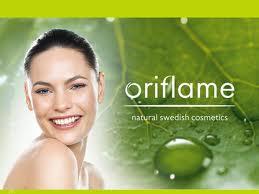 Giới thiệu về sản phẩm Oriflame